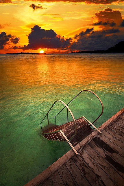 Sun Island, South Ari Atoll, Maldives