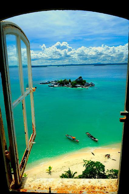 Ocean View, Indonesia