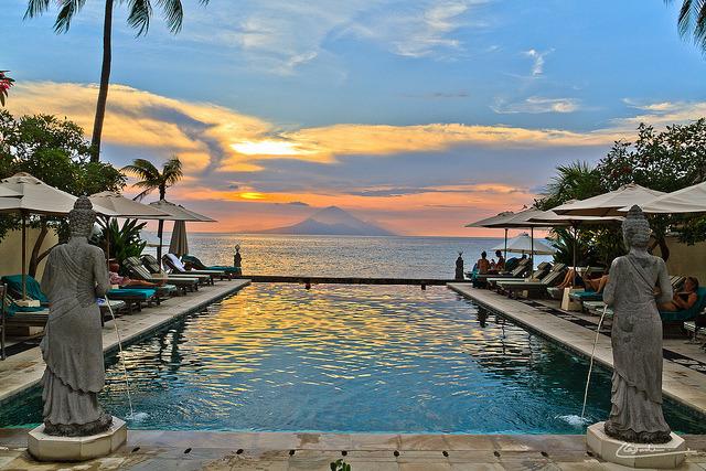 Gunungsari Puri Mas Boutique Resort, Indonesia
