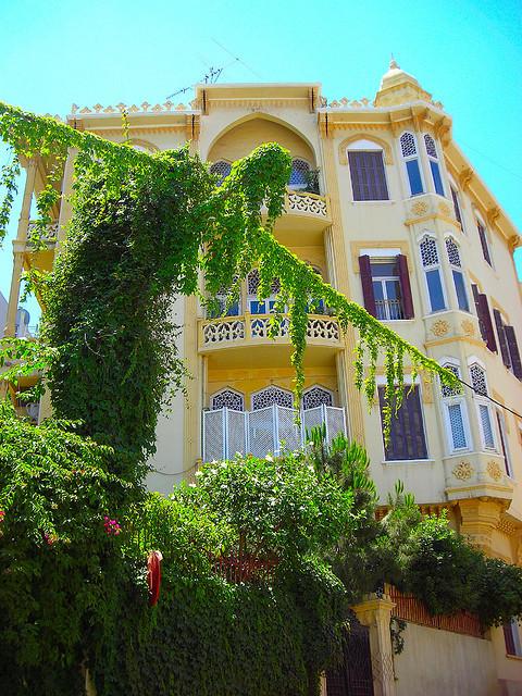 Beirut architecture, Lebanon